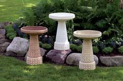 Bird Baths